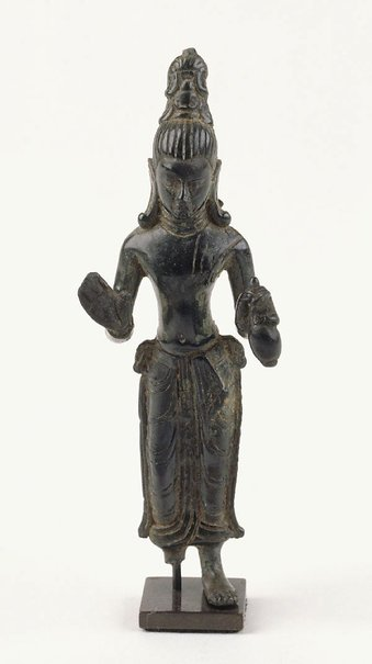 An image of Avalokiteshvara by