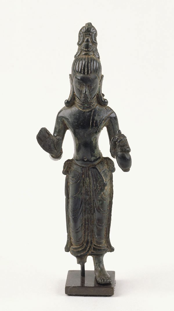 An image of Avalokiteshvara