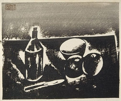 An image of Still Life by FUKAZAWA Sakuichi