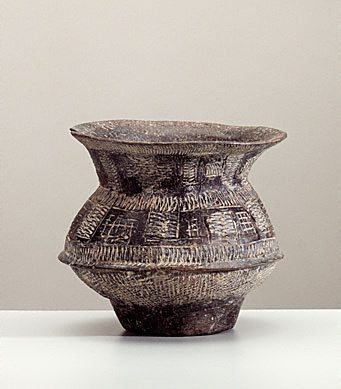 An image of Vessel by Ban Chiang ware