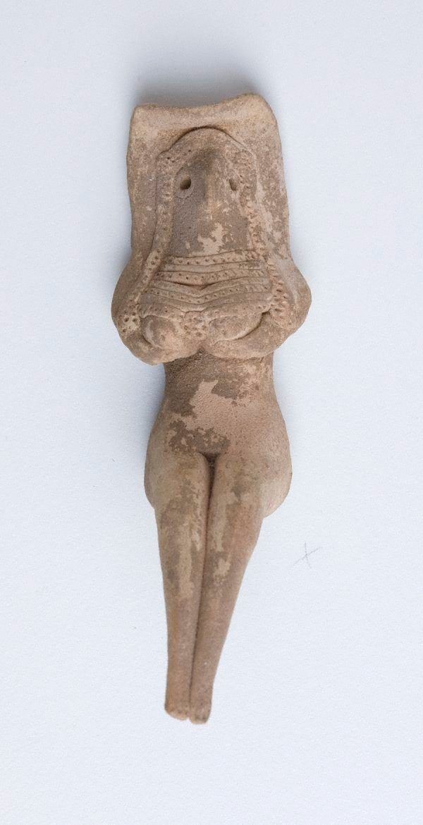 An image of Female figure