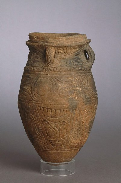 An image of Sorcery pot by