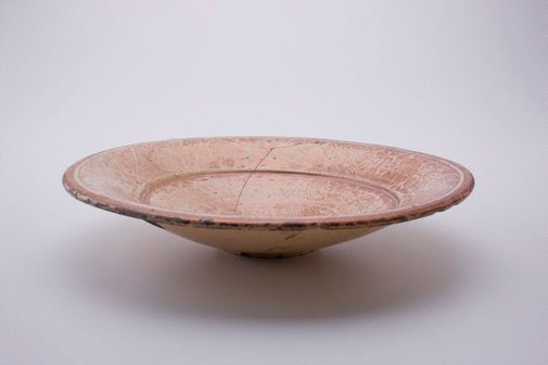 An image of Abbasid lusterware bowl by