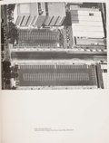 An image of Thirtyfour parking lots in Los Angeles by Edward Ruscha