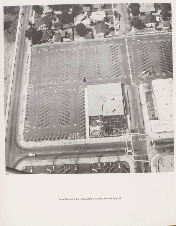An image of Thirtyfour parking lots in Los Angeles