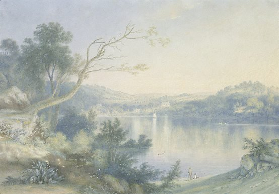 An image of Sharp's Bay, Sydney