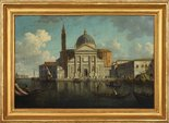 Alternate image of San Giorgio Maggiore by William Marlow
