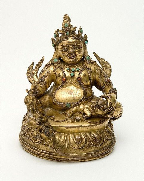 An image of Kubera by