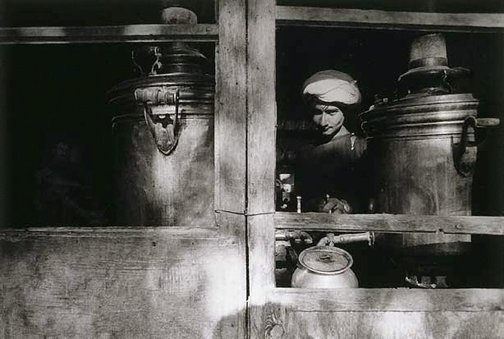 An image of Tea maker Afghanistan by Robert Ashton