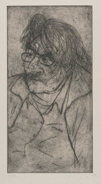 An image of Theo Kuijpers by Kevin Lincoln