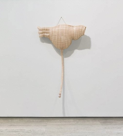 An image of Egg carrying object by Bronwyn Oliver