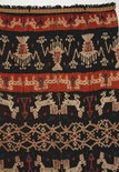 Alternate image of Hinggi (man's shawl or mantle) by