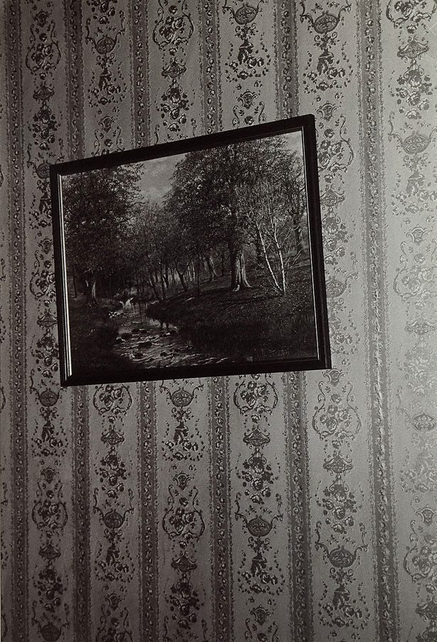An image of In my mother's house