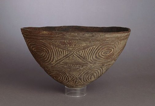 An image of Khomongu (Serving bowl) by Samungi