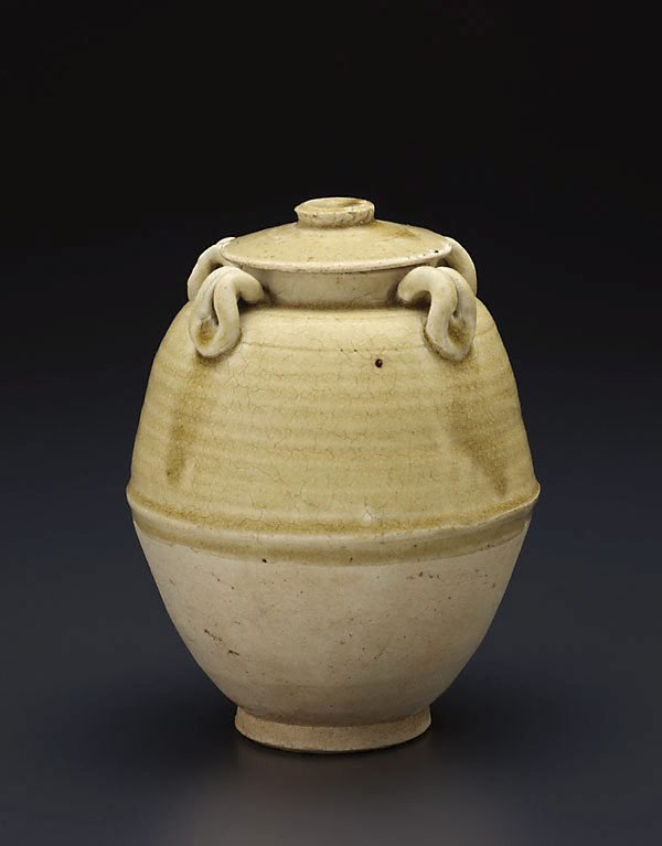 An image of Jar with cover