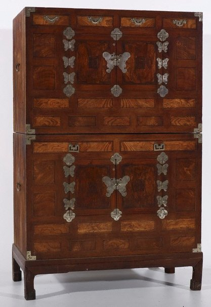 An image of Cabinet by Meiji export crafts