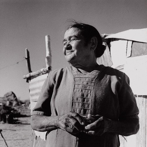 An image of Alice Millar, Tibooburra, NSW by David Moore