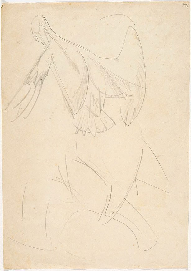 An image of (Bird studies) (London genre)