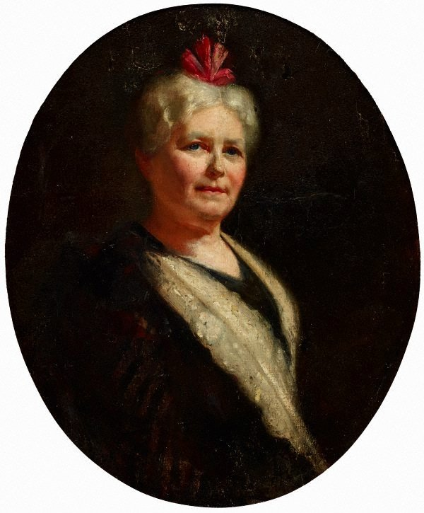 An image of Mrs W.A.B. Greaves
