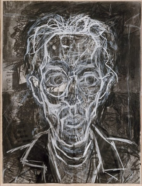 An image of Portrait of Tao Triebels by David Fairbairn