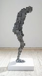Alternate image of Haft by Antony Gormley