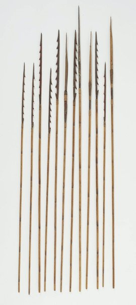 An image of Arrows by