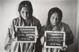 An image of Native women of South India by Pushpamala N., Clare Arni