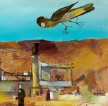 Alternate image of Pretty Polly Mine by Sidney Nolan