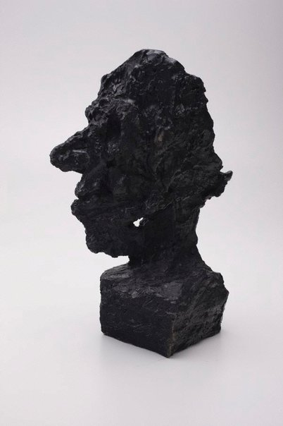 An image of Head IV by Kevin Connor