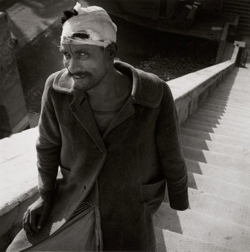 An image of Bad man, New Delhi by Max Pam