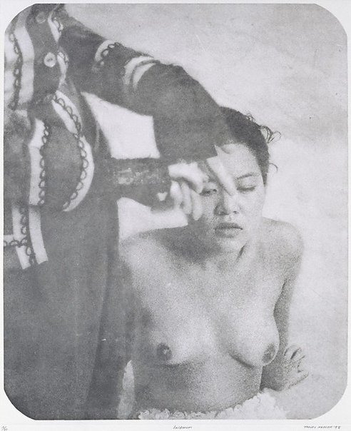 An image of Laudanum 11 by Tracey Moffatt