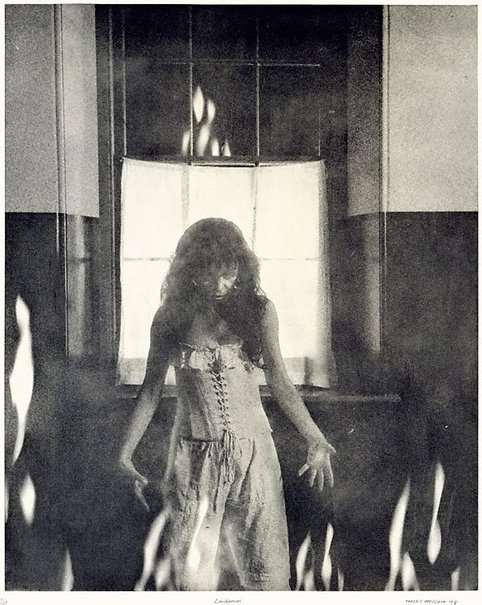 An image of Laudanum 18 by Tracey Moffatt