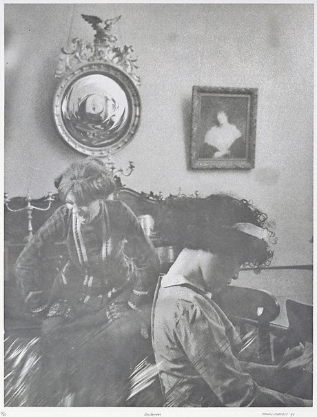 An image of Laudanum 5 by Tracey Moffatt