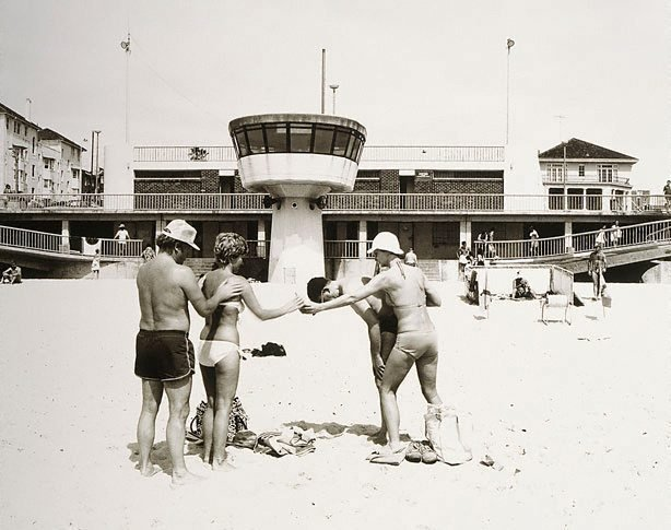 An image of Coogee II 1983-84