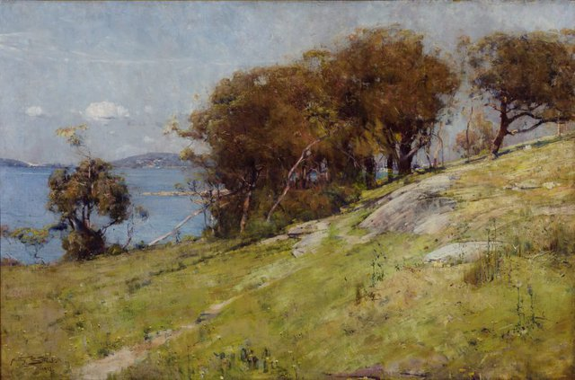 An image of Cremorne pastoral