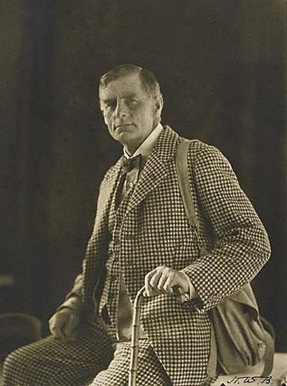 An image of Walter Sickert, Dieppe by H Walter Barnett
