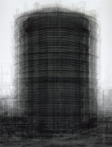 An image of every… Bernd & Hilla Becher Prison Type Gasholder every… Bernd & Hilla Becher Spherical Type Gasholder every… Bernd & Hilla Becher Gable Sided House by Idris Khan