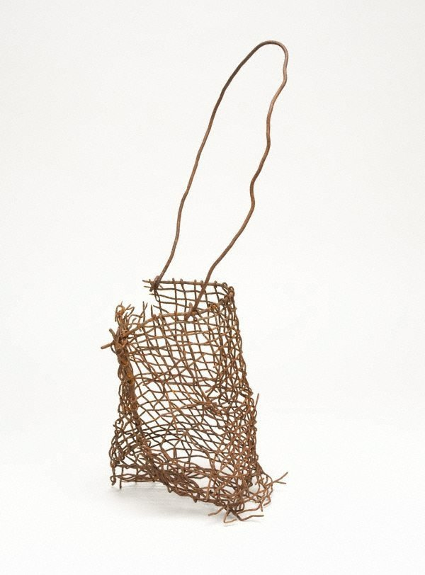 An image of Narbong (string bag)