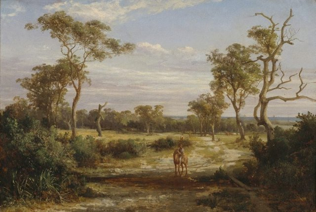 An image of At Dromana, Victoria