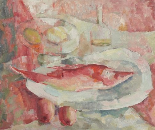 An image of Still life by Jean Appleton
