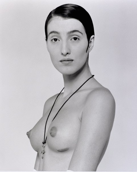 An image of Lynn by Bettina Rheims