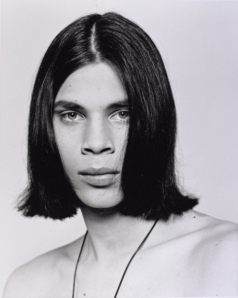 An image of Sean II by Bettina Rheims