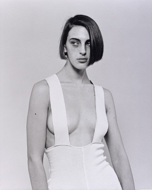 An image of Laetitia by Bettina Rheims