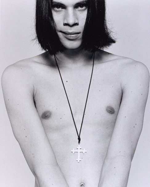 An image of Sean I by Bettina Rheims