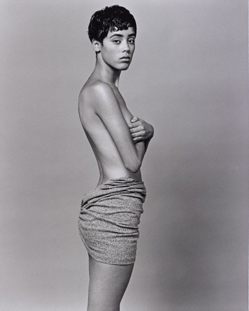 An image of Josie I by Bettina Rheims