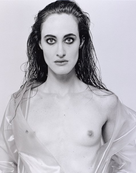 An image of Eugenie by Bettina Rheims