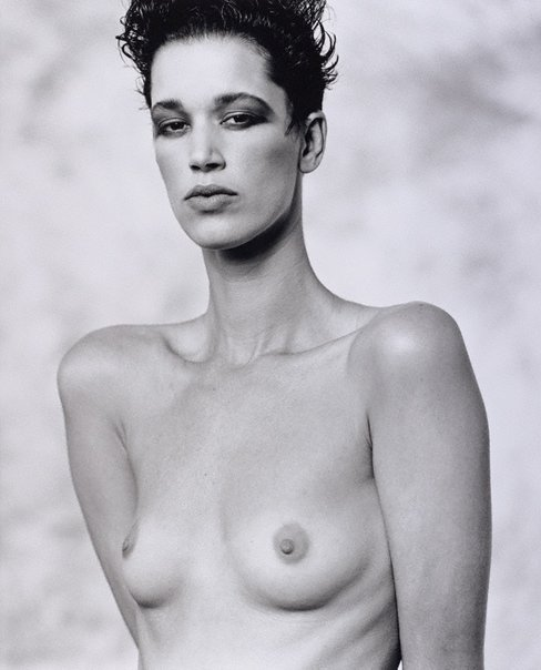 An image of Meg by Bettina Rheims