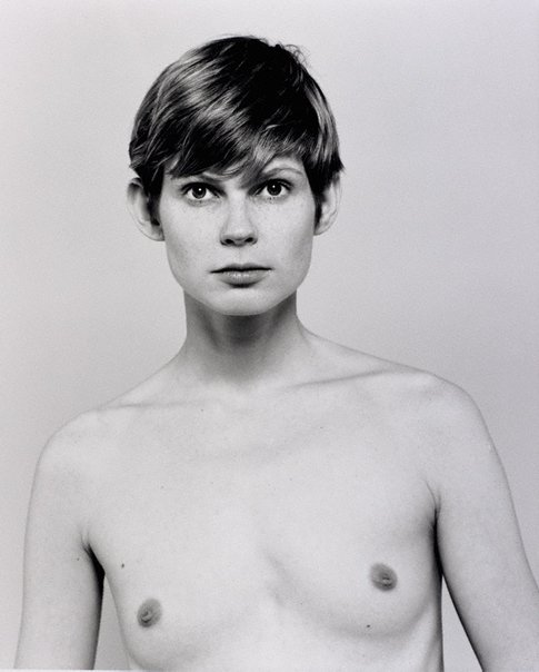 An image of Libby by Bettina Rheims
