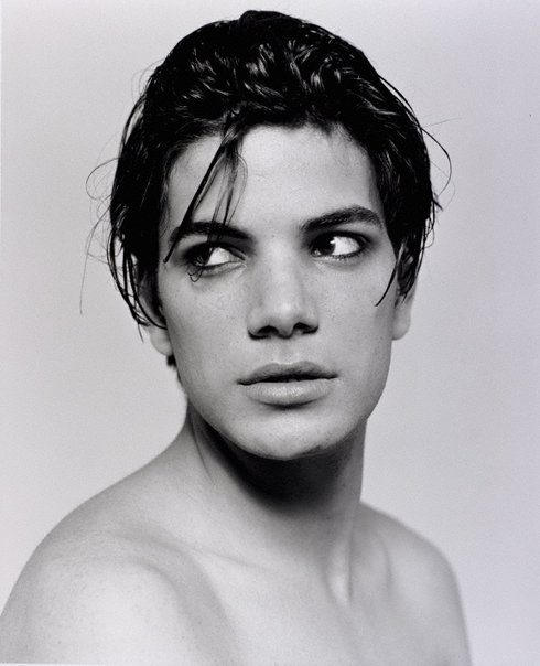 An image of Rajat I by Bettina Rheims