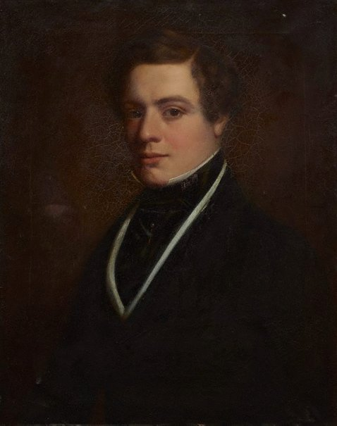An image of Robert Scot Skirving by Unknown